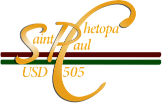 USD 505 Chetopa-St. Paul, Logo